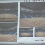 Представљен пројекат Хале спортова