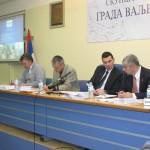 Одборници о Награди града Ваљева