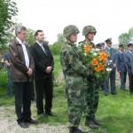 Обележена годишњица погибије пилота Павловића