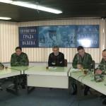 Лекари ВМА у Ваљеву
