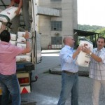Министарство пољопривреде обезбедило брашно за Народну кухињу
