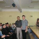 Деца из дијаспоре у посети Ваљеву