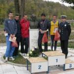 Одржана јубиларна атлетска трка ''Генерал Ђукић''