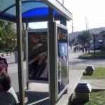 """""""Умивање"""" аутобуских стајалишта"""