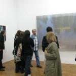 Отварање изложбе Nature & Art