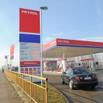 """Отворена """"Петролова"""" бензинска станица"""