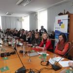 Потписивање Меморандума о разумевању са 26 градова и општина у Србији