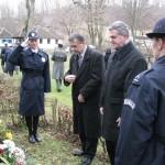 Обележен Дан полиције у Бранковини
