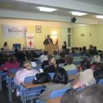 """Трибина поводом кампање """"Продужи живот"""" у Ваљеву"""