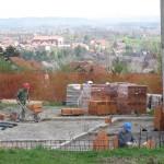Наставак радова на школи у Брђанима