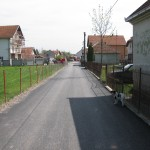 Асфалтирање улица