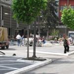 Отварање реконструисане главне градске улице у петак