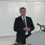 Градоначелник о одрживом развоју са студентима