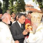 Град Ваљево обележио своју славу Духовски понедељак-Друге Тројице