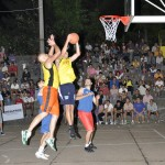 Летња баскет лига окупила 150 учесника