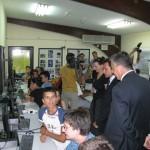Висока државна делегација посетила Истраживачку станицу у Петници