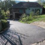 Више од 30 домаћинстава добило асфалтирани пут