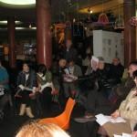Јавна расправа поводом Локалног акционог плана развоја културе града Ваљева за период од 2012. до 2016.