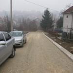 Асфалтирање сеоских путева