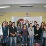 Стипендије за најбоље ромске ученике и студенте
