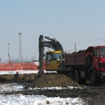 Меркатор почео изградњу новог хипермаркета у Ваљеву