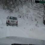 Чланови Штаба за ванредне ситуације обишли завејана села на Повлену