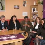 Донација Комерцијалне банке Клубу ОСИ