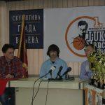 Сутра почиње Кошаркашки турнир Лука Станчић