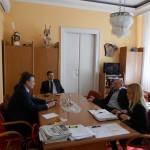 Делегација из Ваљева посетила Марибор и Велење
