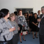 Делегација руских лекара и менаџера у посети Ваљеву