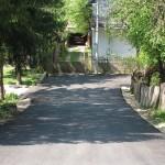 Асфалтиране још две улице у граду