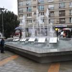 Отворена нова фонтана и реконструисани Градски трг