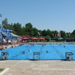 Град финансира Школицу пливања за 150  малишана