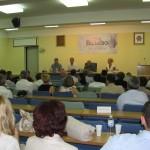 Конститутивна седница Скупштине града