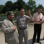 Да се обнови сарадња Ирака и Србије