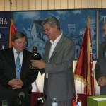 Амбасадор Белорусије у посети Ваљеву