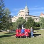 Ваљевски рвачи освојили 4 медаље у Приевидзу