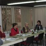 Веће о извештају Предшколске установе и директорима установа и предузећа