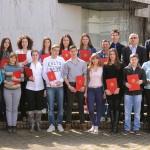 Награђено 22 ученика поводом Дана града Ваљева