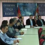 Ваљево посетила делегација Националног савета ромске националне мањине