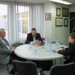 Почели Дани дечјег руског филма у Ваљеву