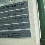 Делегација Ваљева боравила у словачком граду Приевдзи