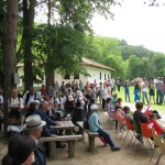 Одржан Дан малине у Бранковини