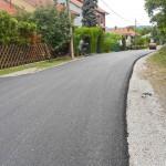 Асфалтирање градских улица