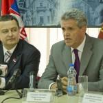 Премијер Ивица Дачић данас у Ваљеву
