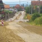 Радови на канализационој мрежи у Доњој Грабовици