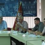 """Утврђен предлог одлуке о Плану генералне регулације """"Центар"""""""