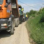 У Дупљају и Паунама асфалтирани путеви