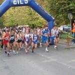 Одржана XIII атлетска трка