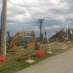 Наставак реконструкције Попарског пута